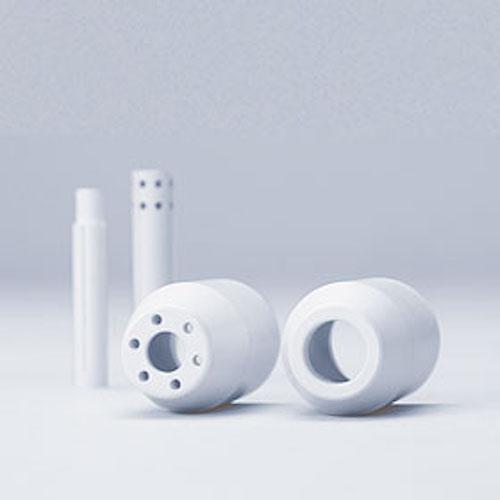HeBoSint® – Componentes de Nitruro de Boro.